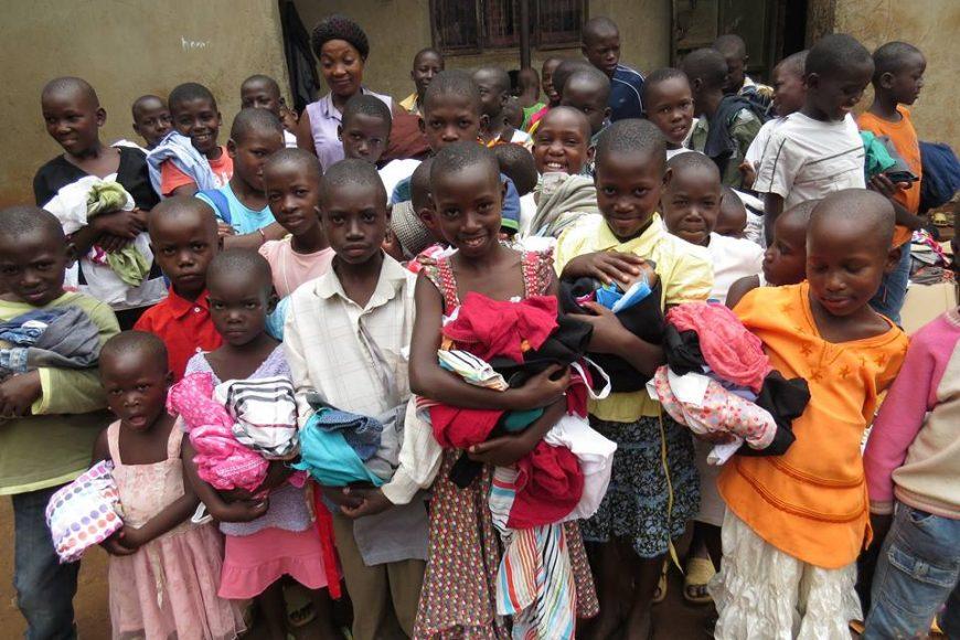 ENTHÜLLT: GEHEIME MASSNAHMEN, DIE TUYAMBE E.V. VERWENDET, UM UGANDISCHE LEBEN ZU ÄNDERN IM JAHR 2018 • Tuyambe Afrika
