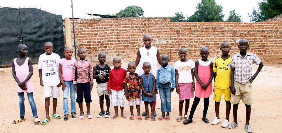 Donate in Africa, Support Uganda education