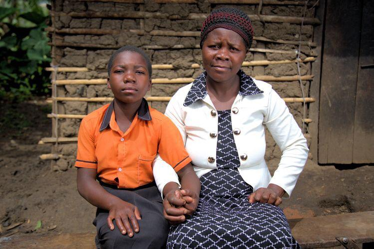 EDUCATION CHALLENGES FACED BY UGANDAN CHILDREN IN RURAL AREAS