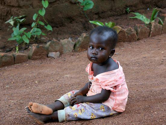 FACTS ABOUT ORPHANS IN AFRICA